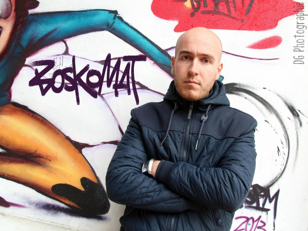 Boskomat - a la bonne ecole _ photo_jaquette_ chronique _ interview _ essentielactu