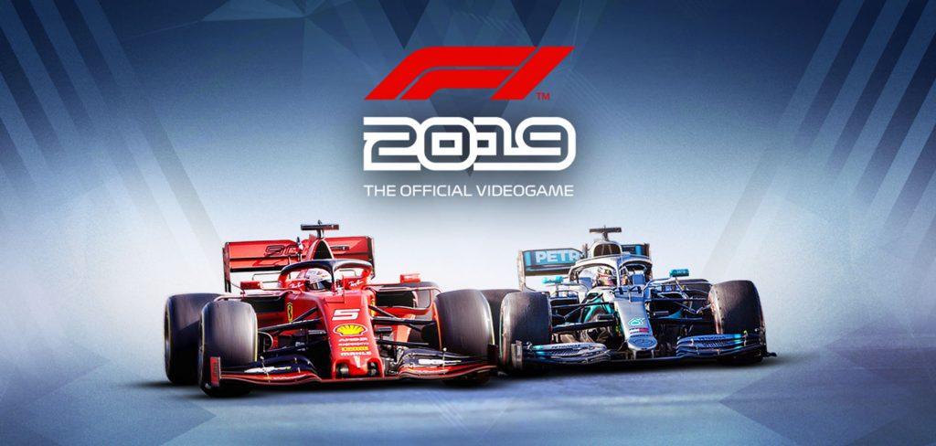Test F1 2019 la simulation de monoplace frappe encore plus fort ...